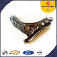 Wholesale price Auto Parts Right Control Arm for Chevrolet LOVA AVEO OEM:96535082