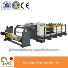 High Speed Large Paper Roll Sheeter Supplier
