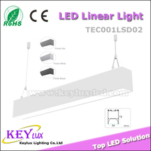 commercial lighting fixture, Up and down light design, TOP selling in European market