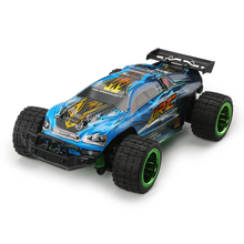 Cheap JJRC Q36 RC Car Hobby 4CH 4WD 30KM/H Driving Car 1:26 Rock Crawlers Radio Control Off-Road Vehicle Toy
