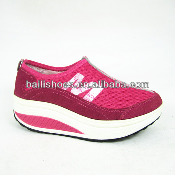 Girl latest model sport shoes comfortable and fashion