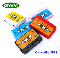 Hot Sale Tape MP3 Player Can Play As Walkman/Cassette Walkman Music Player For Outdoor Entertainment