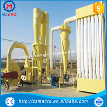 Small straw hammer mill/grain powder machine/wood crusher mill used pellet mills