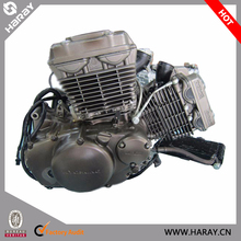 2017 popular Chinese V-Twin Racing 250cc V Twin Motorcycle Engine