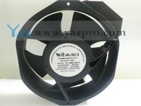 FP-108EXM HP Commonwealth ROTARY Fan