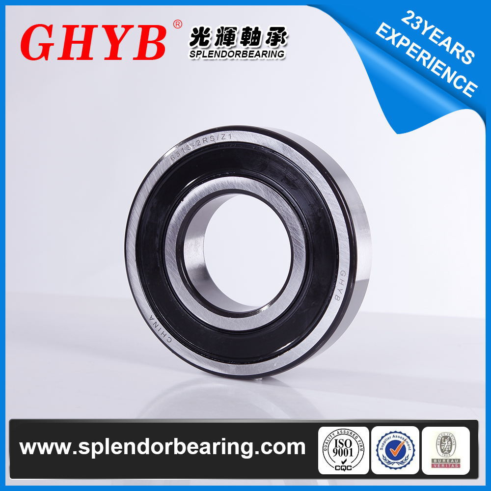 Factory price ball bearing GHYB 62212(60*110*28mm) Deep Groove Ball Bearing