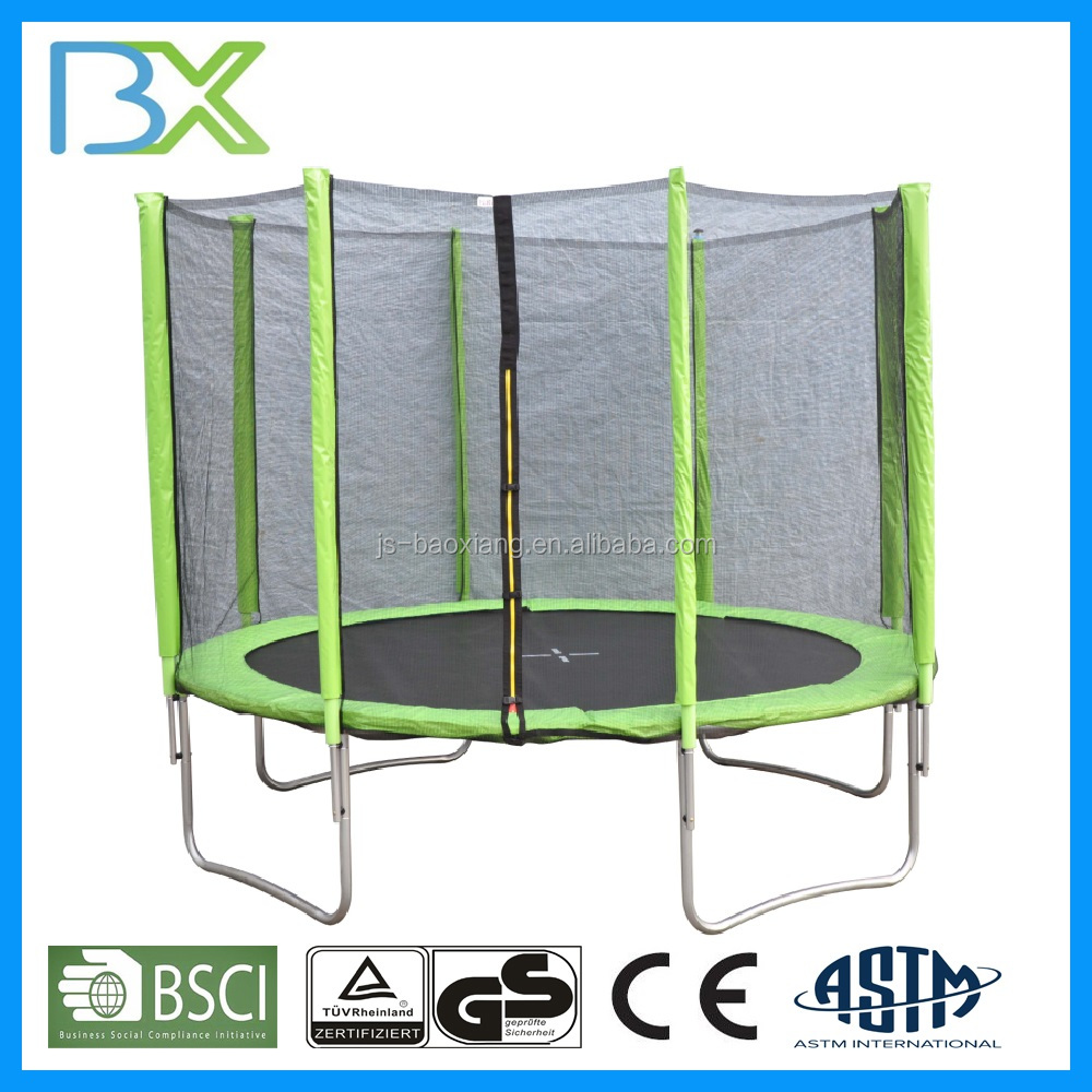 Hot Selling And Cheap Round Trampoline For Fitness