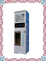 2017 new arrival water refilling station machine/Water purified water vending machine for sale for sale with CE approved