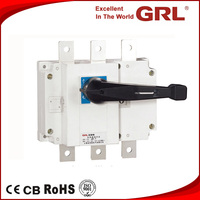 HGL 630A 3P Isolator Switch In
