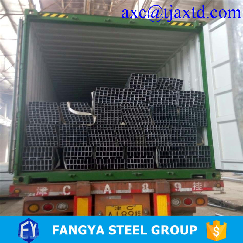 trade assurance supplier ! square steel tube size astm a513 astm a500 standard square tube