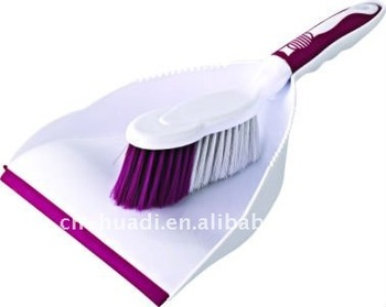 HD5006 durable mini broom and dustpan sweep set