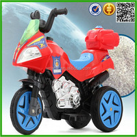 Mini Three Wheels Electric Motorcycle For Kids(LT-65)