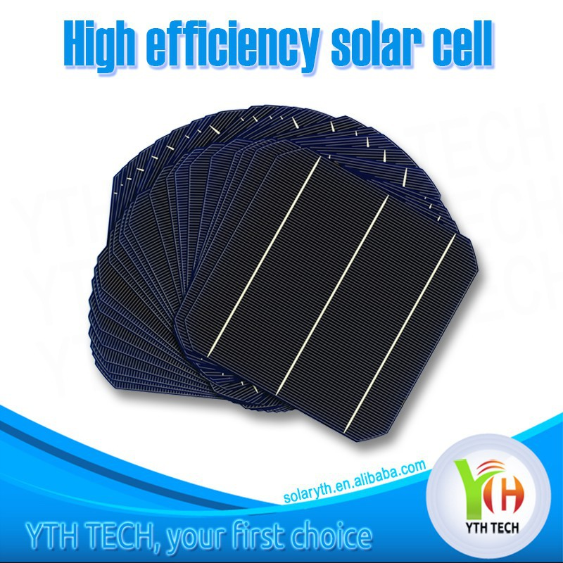 High Efficiency Monocrystalline Silicon Solar Cells 60 cell solar photovoltaic module