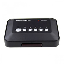 NBox Full HD Media Player
