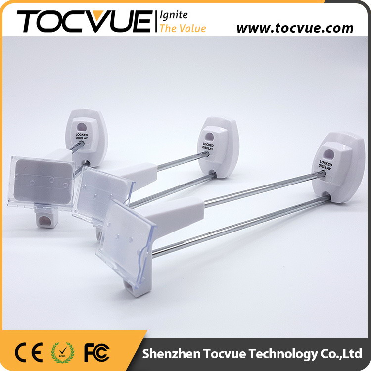 Factory promotion new arrival peg hook counter display rack of apache
