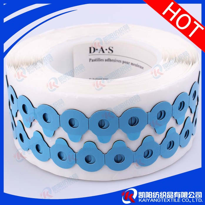 Blue Red rolls adhesive blocking pads lens hks for sale