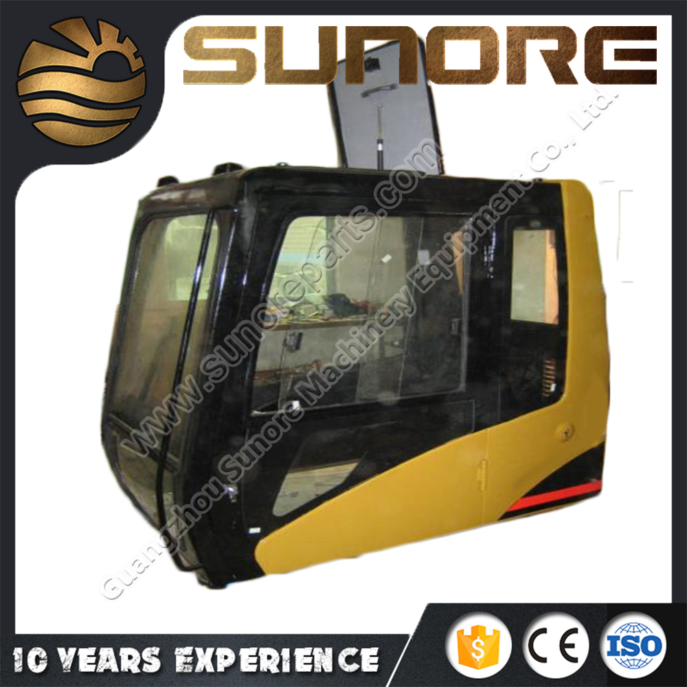 Chinese factory manufacturer Heavy Machinery Parts EC360B Excavator cabin, EC360B used excavator cabs