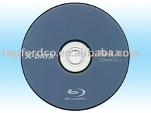 25GB DVDS BLUE RAY disk