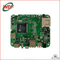 High precision impedance controlling pcb assembly board with BGA Supplier in China