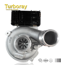 Supplier Garrett TurboCharger 780502-0001 for Diesel Engine Parts Type Turbo Charger 28231-2F100 Good Quality