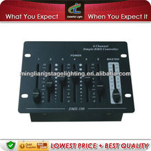 DMX 6 Channel dimmer pack
