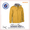 Manufactory OEM high quality winter men 100% polyester lightweight waterproof jacket