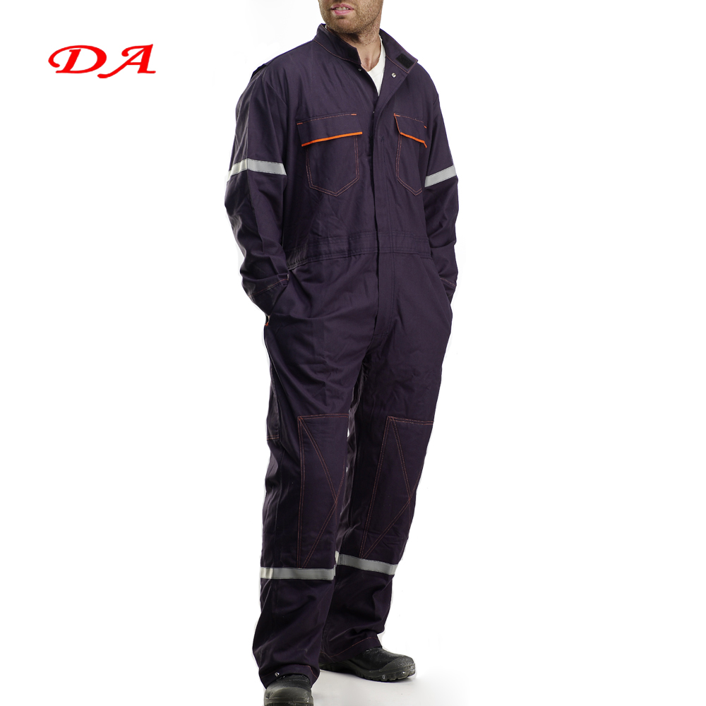 multi protection workwear insulated coveralls