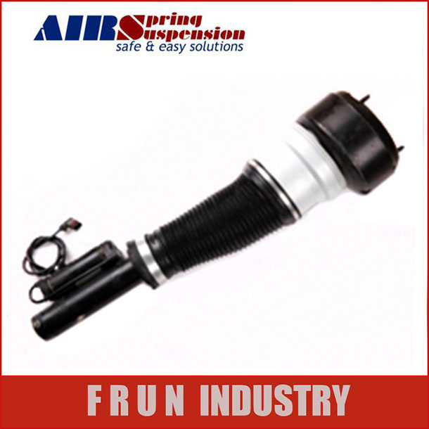 car shock absorber used for Mercedes Benz Front Left /right air suspension A2213204913 / A 221 320 93 13