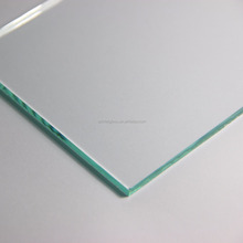 15mm Float Clear Glass Sheet