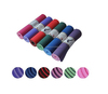 Custom Printed Anti-Slip Eco Fitness Yoga Mat with REACH Certificate/ Exercise Mat Multi Colors