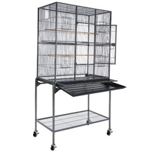 Wholesale metal storage pet cages for dogs