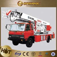 Cheap price JP25 Aerial Platform Fire Truck for selling
