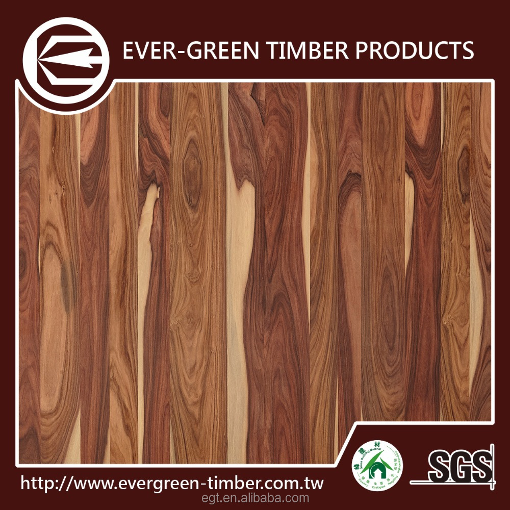 Taiwan modern design rosewood plywood sheet for plywood borad
