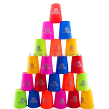 American Fashionable First Rate High Quality food grade plastic stacking <strong>cups</strong> Bpa free