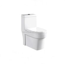 Ceramic toilet with wholesale price bathroom fittings & colored toilets for china supplier