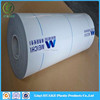 Pe Material Polyethylene Film For Precoated Steel