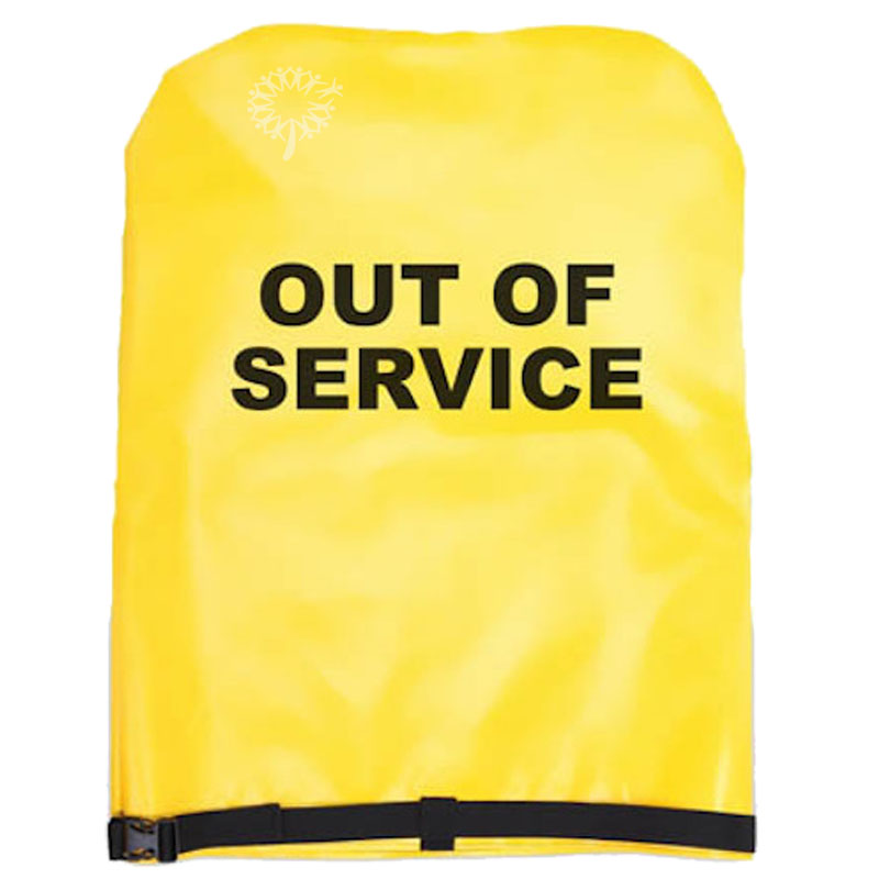 top quality best sale of fire hydrant cover/tarp