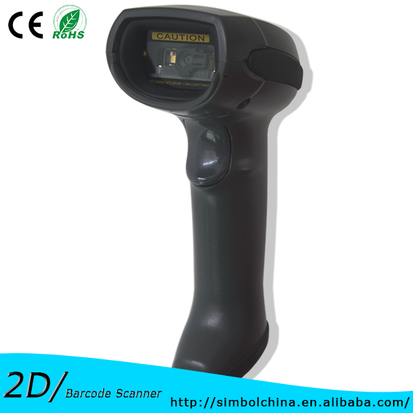 XB-6278 hand held mobile 2d barcode scanner,2d barcode pdf417
