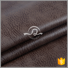 2017 Hot sale bronzing printed velvet fabric faux leather fabric