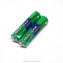 1.5V carbon AAA R03 um-4 dry cell battery