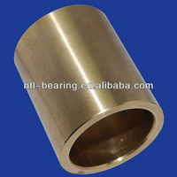 Powder metallurgy bushing FU sintered bush