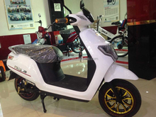 EEC 1500W/2000W electric power scooter/ EEC electric motorcycle/motor