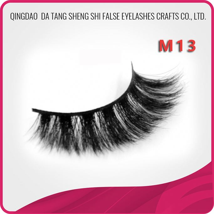 Can provide private label horse pony hair eyelash extension