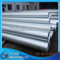 "Gi pipe price list 5/8"" , 3/4"", 1"", 1 1/2"" to 20"" Q235, Q195, A36,A53,A500, S235, St37"