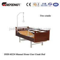 DHB-M224 Manual Home Care Hospital Bed