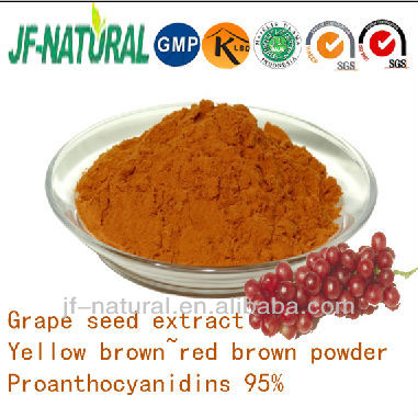 grape seed extract (anthocyanin)