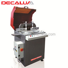 Factory Price Single Head Cutting Saw Aluminum Window Frame Making Machine
