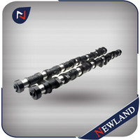 Custom Billet Steel Camshaft for Honda K20 K24 Racing Camshaft