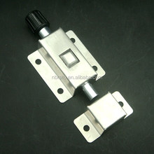 Self Closing Spring Latch and spring clip lock