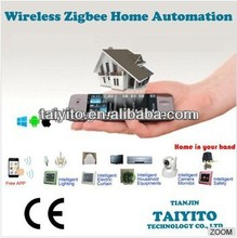 TAIYITO home automation control panel